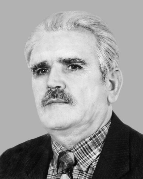 Мороз Григорій  Федорович