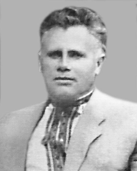 Мороз Захар Петрович