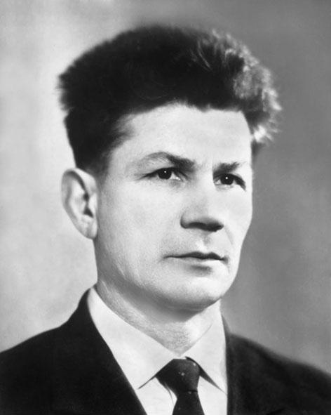 Мороз Іван  Герасимович
