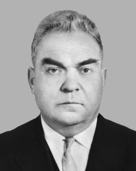 Мороз Іван  Іванович