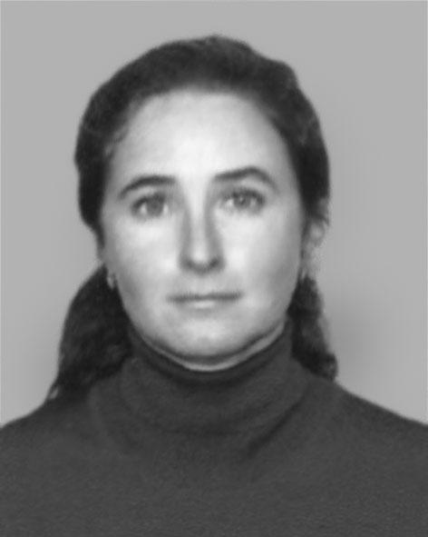 Мороз Лариса Василівна