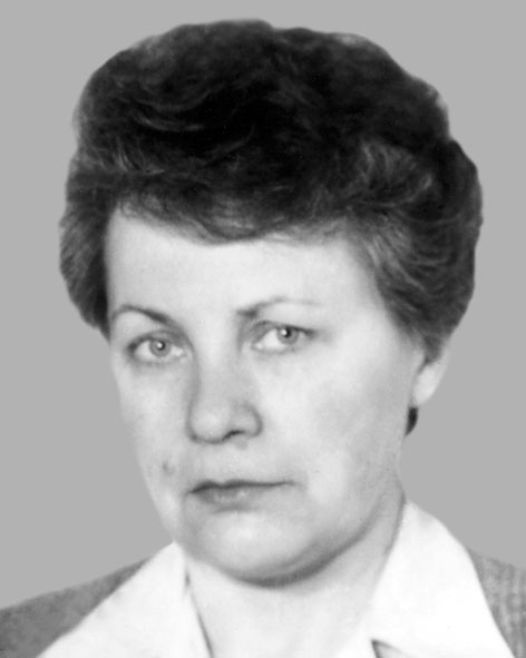 Мороз Лариса Захарівна