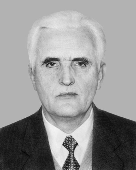 Мороз Микола  Федорович