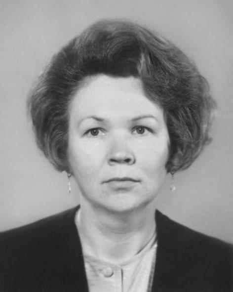 Мороз Олександра Мирославівна