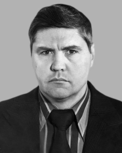 Мороз Павло  Антонович