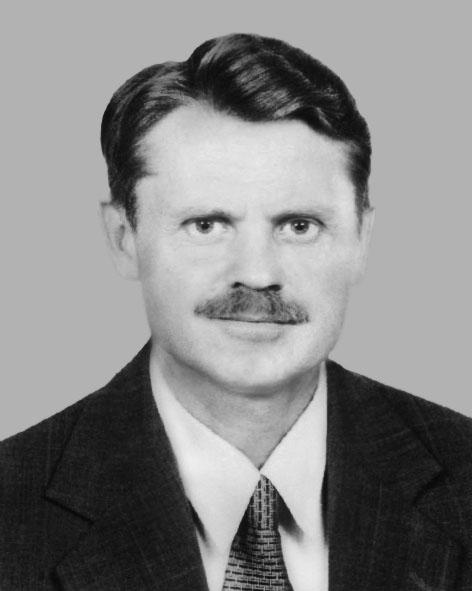 Мороз Петро  Зиновійович