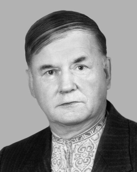 Мороз Петро  Іванович