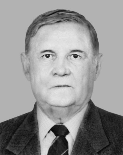 Мороз Петро  Микитович