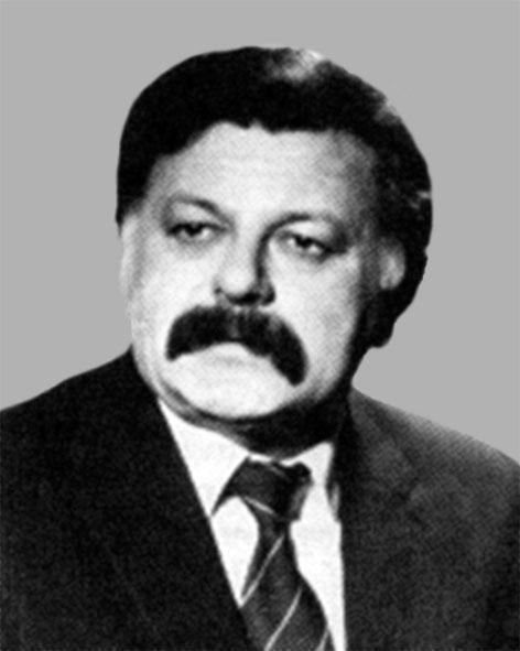 Мороз Сергій  Амвросійович