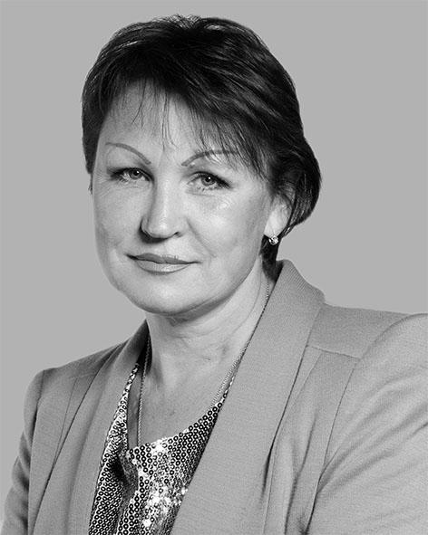 Морозевич Ніна  Василівна