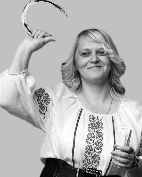 Морозенко Марія  Миколаївна