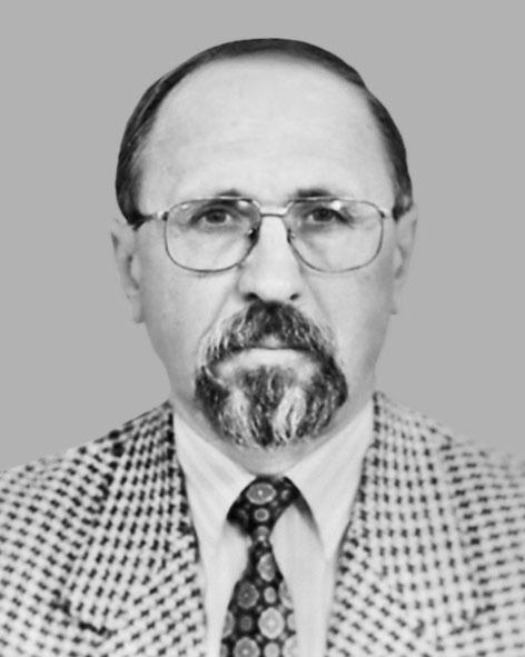 Морозов Анатолій Георгійович