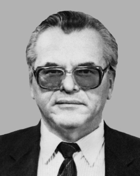 Морозов Анатолій  Олексійович