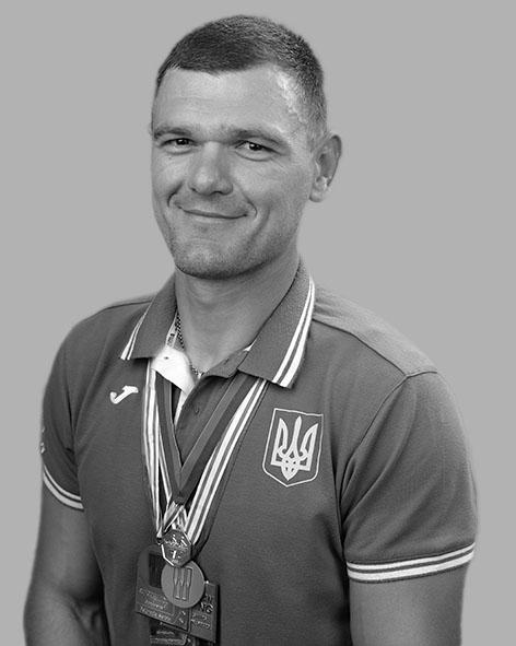 Морозов Артем Миколайович