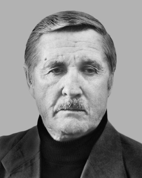 Морозов Валентин  Юхимович
