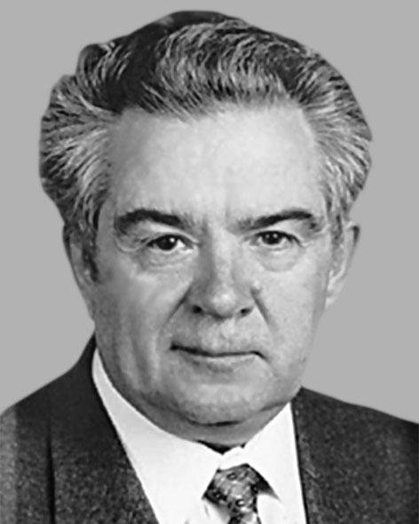 Морозов Валерій Матвійович