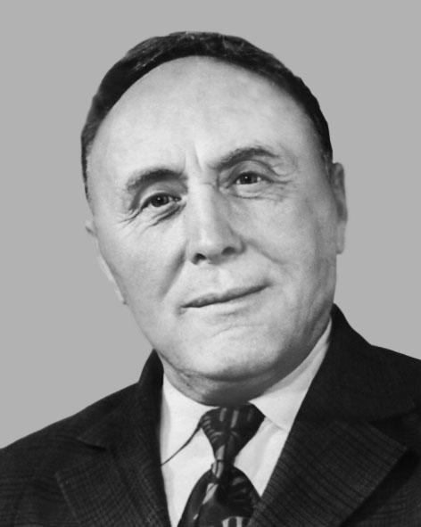 Морозов Василь  Федорович