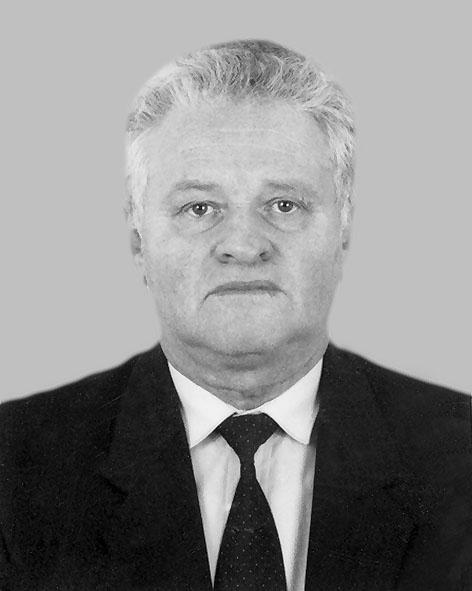 Морозов Віктор  Олексійович