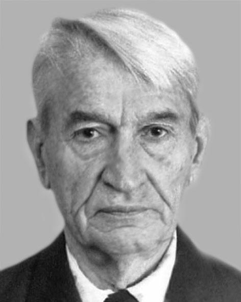 Морозов Віктор  Павлович