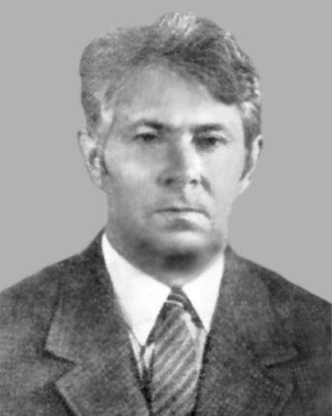 Морозов Володимир  Васильович