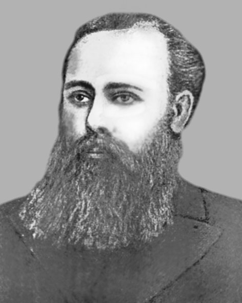 Морозов Георгій Федорович