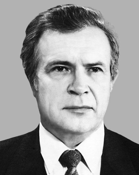 Морозов Лев  Васильович