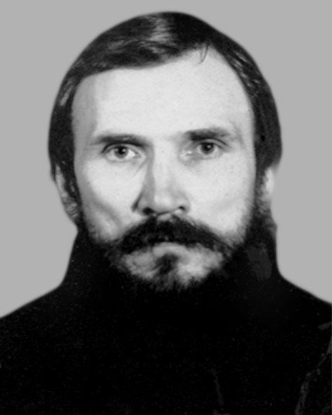 Морозов Микола  Васильович