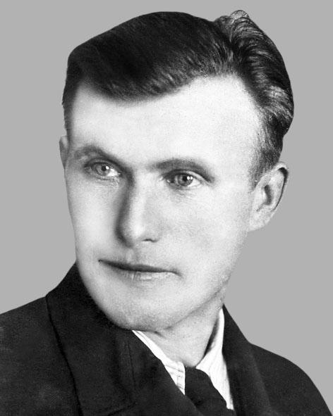 Морозов Михайло  Герасимович