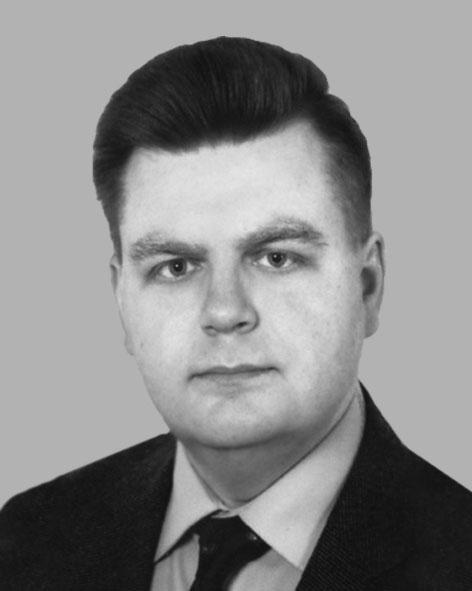 Морозов Олег  Вікторович