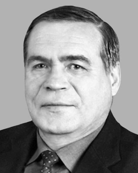 Морозов Олег  Дмитрович