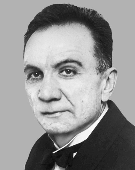 Морозов Олександр  Іванович