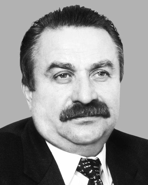 Морозов Олександр  Федорович