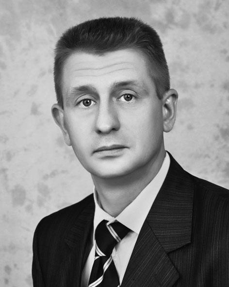Морозов Олексій  Володимирович