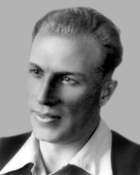 Морозов Сергій  Петрович