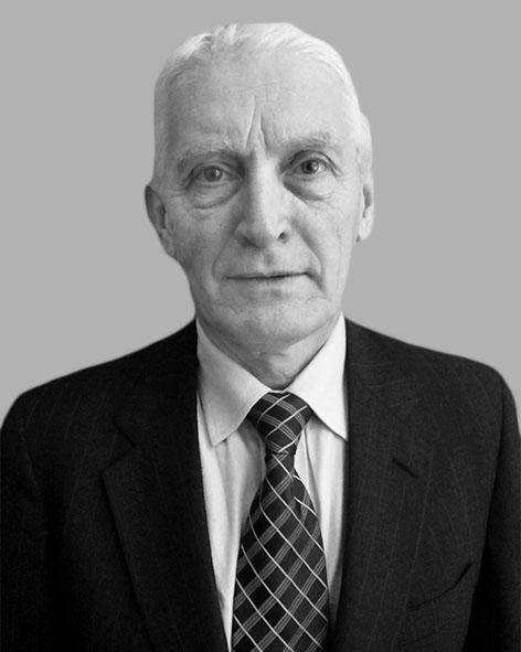 Морозов Юрій  Валентинович