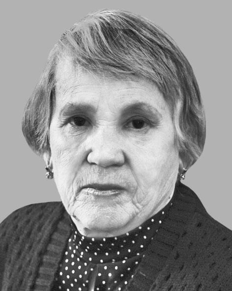 Морозова Валентина  Василівна