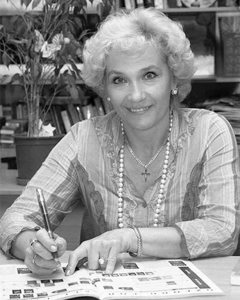 Морозова Ірина  Борисівна