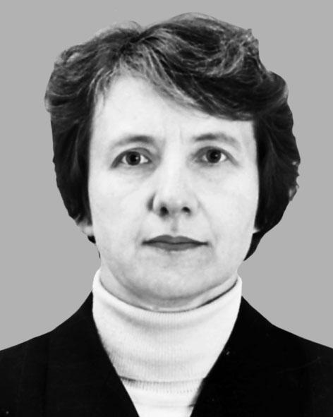 Морозова Ірина  Володимирівна