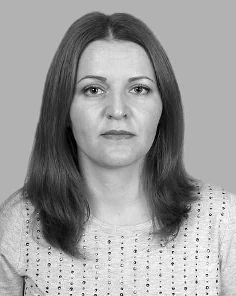 Морозова Катерина Борисівна