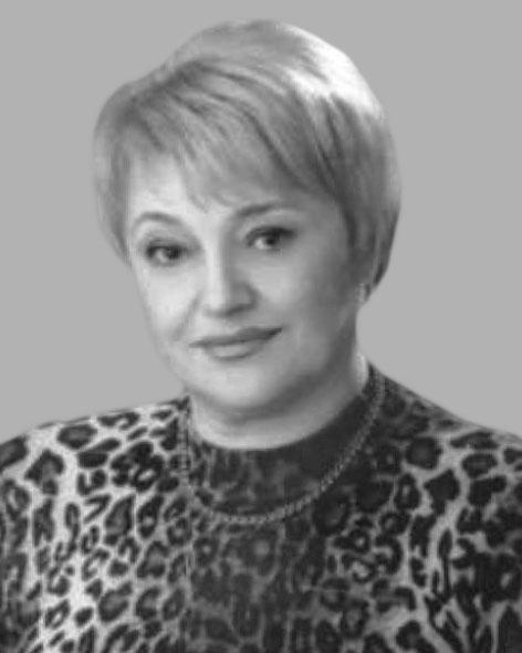 Морозова Людмила  Петрівна