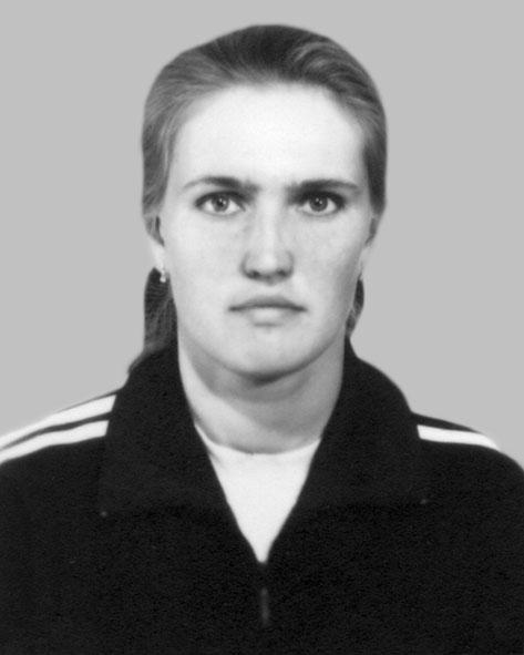 Морозова Олена  Іванівна