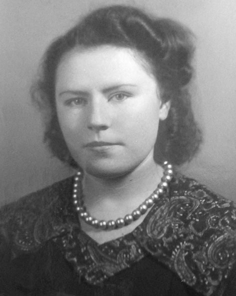 Морозова-Тарасова Лариса Всеволодівна