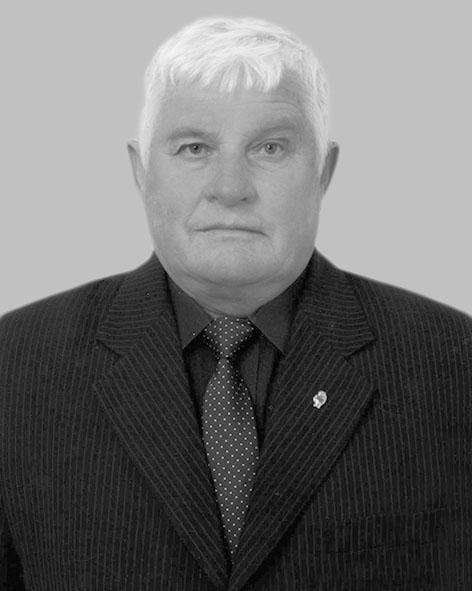 Морозовський Анатолій  Павлович