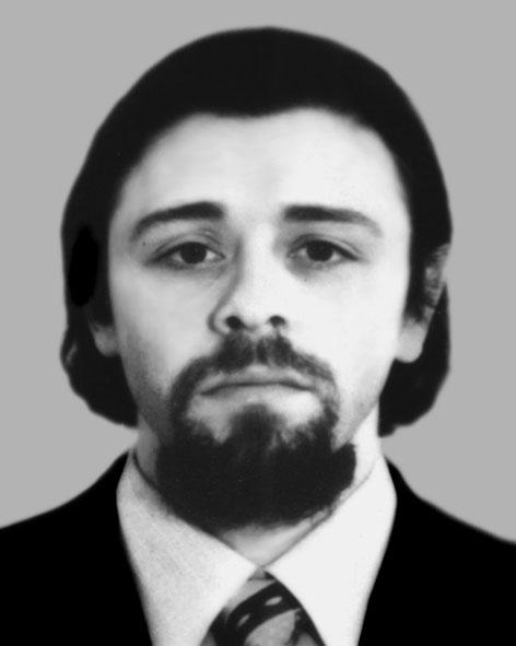 Морозовський Микола  Володимирович