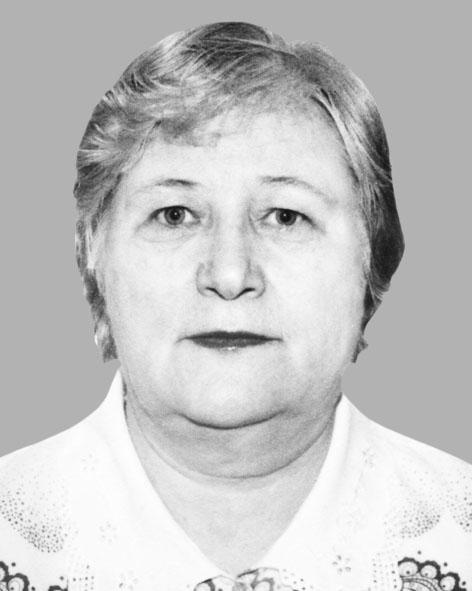 Морозюк Світлана  Сергіївна