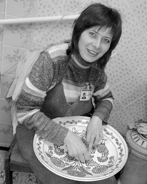 Мороховець Олена  Андріївна
