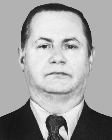 Мороховський Юрій  Прокопович