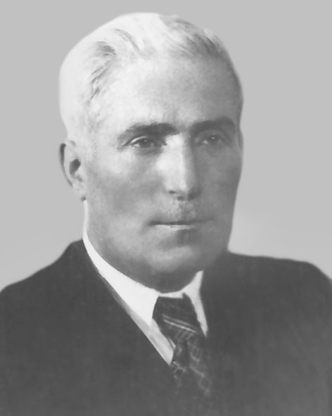 Морочковський Семен  Филимонович