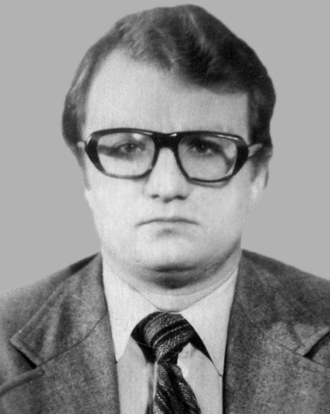 Мосеєнков Віктор  Борисович