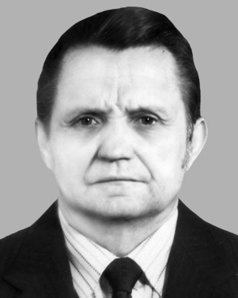 Мосієнко Володимир  Сергійович